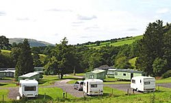 Cross Hall Farm Caravan Park