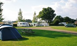 Dell Caravan and Camping Park