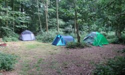 Chiltern Retreat Rural Camping