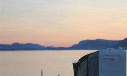 Fortrose Bay Campsite