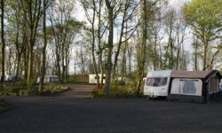 Golden Valley Caravan & Camping Park