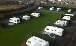 Broadlands Farm Touring Caravan Site