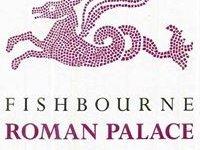 Fishbourne Roman Palace & Gardens