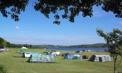Tent field