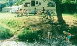 The Green Caravan Park
