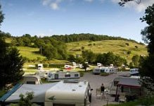 Park Cliffe Camping & Caravan Estate