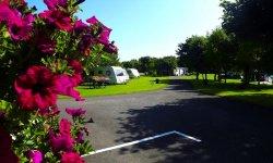 Wick Caravan & Camping Site