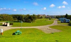 Orkney Caravan Park