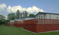 Crevenish Castle Holiday Park & Marina