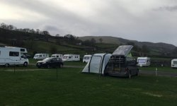 High Laning Caravan and Camping Site