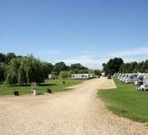 The Willows Caravan Park