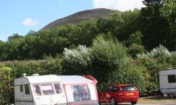 Gibson Park Caravan Club Site
