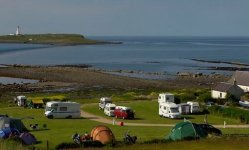 Seal Shore Camping and Touring Site
