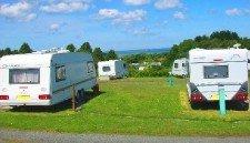 Melin Rhos Caravan Park