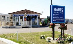 Harts Holiday Park