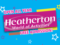 Heatherton World of Activities