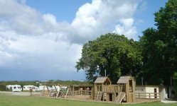 East Creech Farm Cottages and Campsite