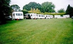 Conifer Rise Camping and Caravanning