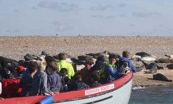 Bishops Boats Seal Trips