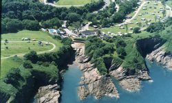 Watermouth Cove Holiday Park Beach Resort