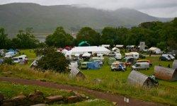 Applecross Campsite
