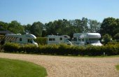 Lamb Cottage Caravan Park