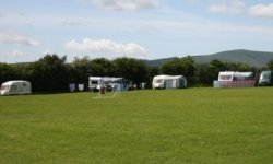 Trefach Holiday Park