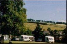 Kirkfield Caravan Site