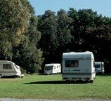 Fallowfield Dene Caravan and Camping Site