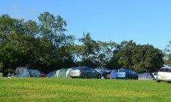 Chapelfield Campsite
