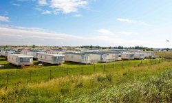 St Osyth Beach Holiday Park