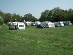 Dan's Meadow Camping & Caravanning CS Site and Rally Park