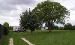 Poplars Farm Caravan Site