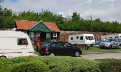 Thorpe Hall Caravan & Camping Site