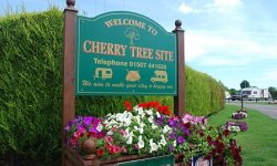 Cherry Tree Touring Park