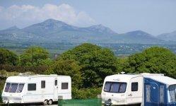 Bolmynydd Camping Park