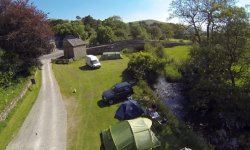 Bank House Farm Caravan and Camping Park
