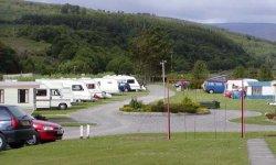 Dornoch Firth Caravan Park