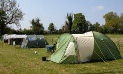 Brades Acre campsite