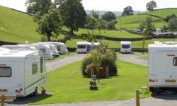 Larches Caravan Park