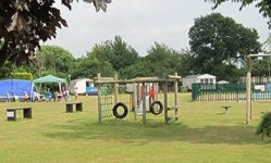 Orwell Meadows Leisure Park CLOSED