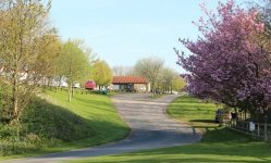 St Helens Caravanning & Camping Park