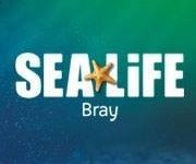 The National SEA LIFE Bray