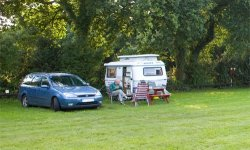Haddons Farm Camping - NOW CLOSED