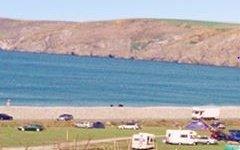 Newgale Campsite