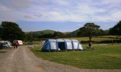 Upper Hurst Farm Caravans & Camping