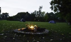 Little Oak Camping