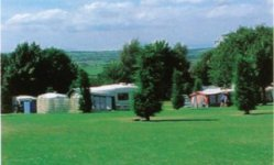 Bucklegrove Caravan and Camping Park