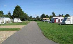 Oak Tree Caravan Park