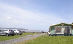 Caemawr caravan and camping site